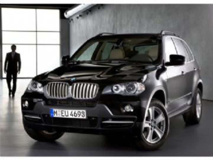 2009 BMW X5 30i, Sport, Premium, Premium Sound and Comfort Packages