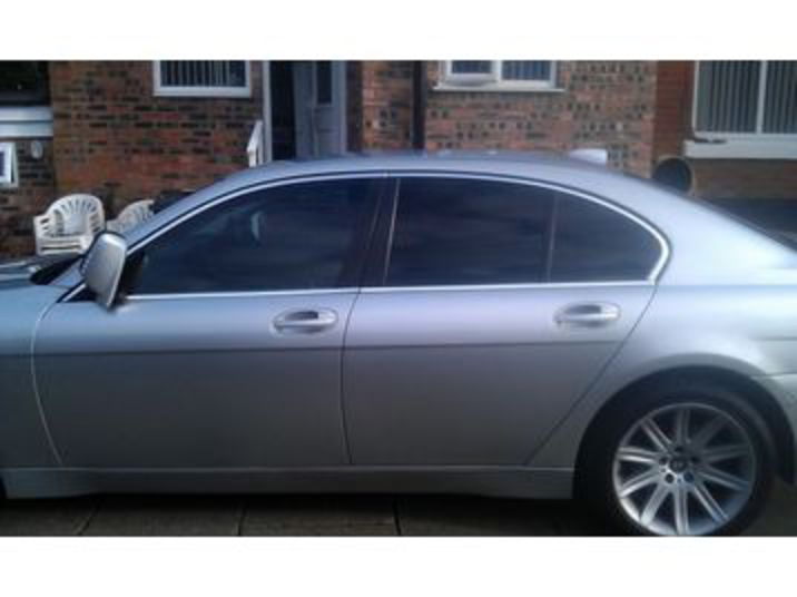 Enlarge · BMW 735I SE AUTO TOP OF THE RANG!!! Salford Picture 5