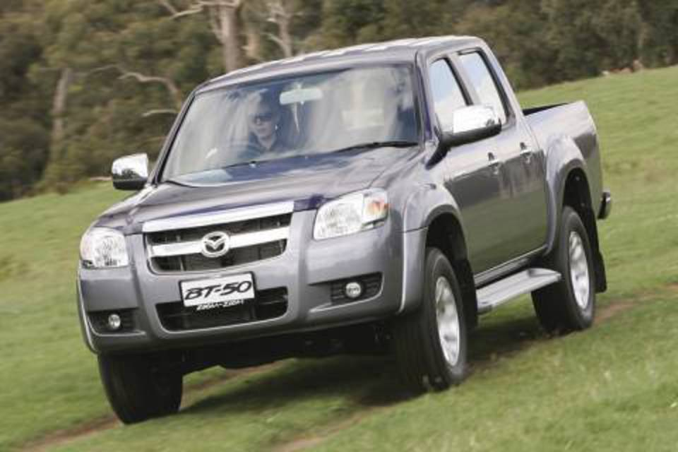 Mazda BT-50. View Download Wallpaper. 480x320. Comments
