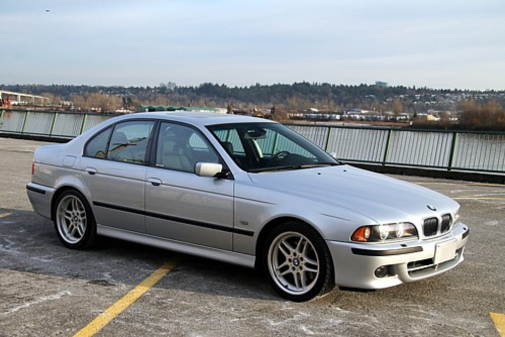 2001 BMW 540i. Price: $15000; Miles: 75000; Vehicle Type: Luxury Vehicles