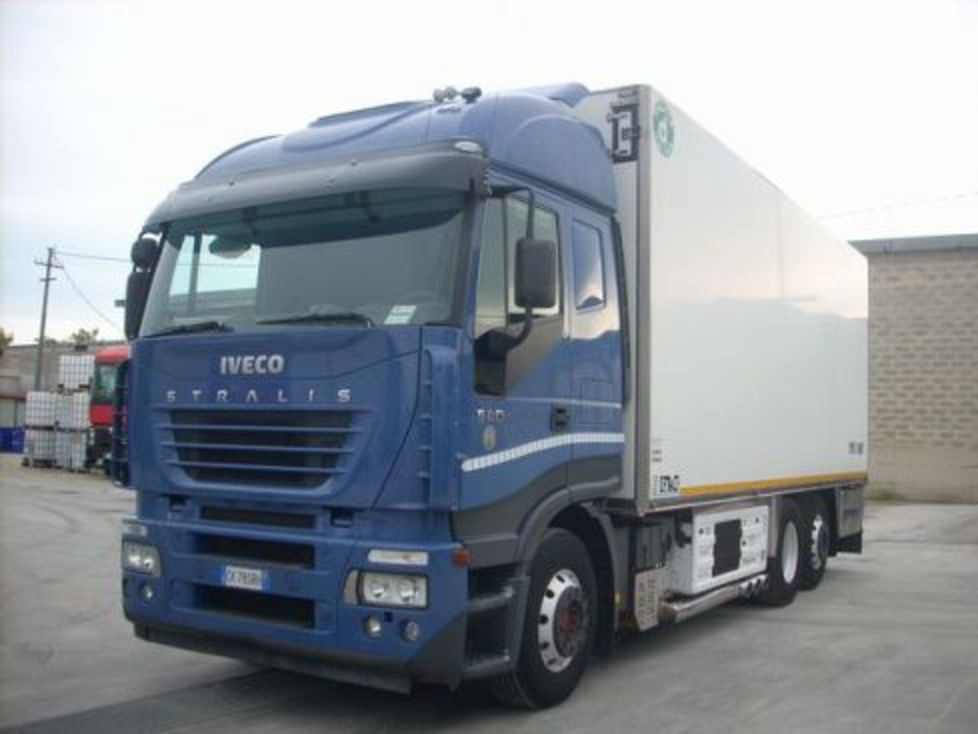 topworldauto photos of iveco stralis 540 photo galleries. Black Bedroom Furniture Sets. Home Design Ideas