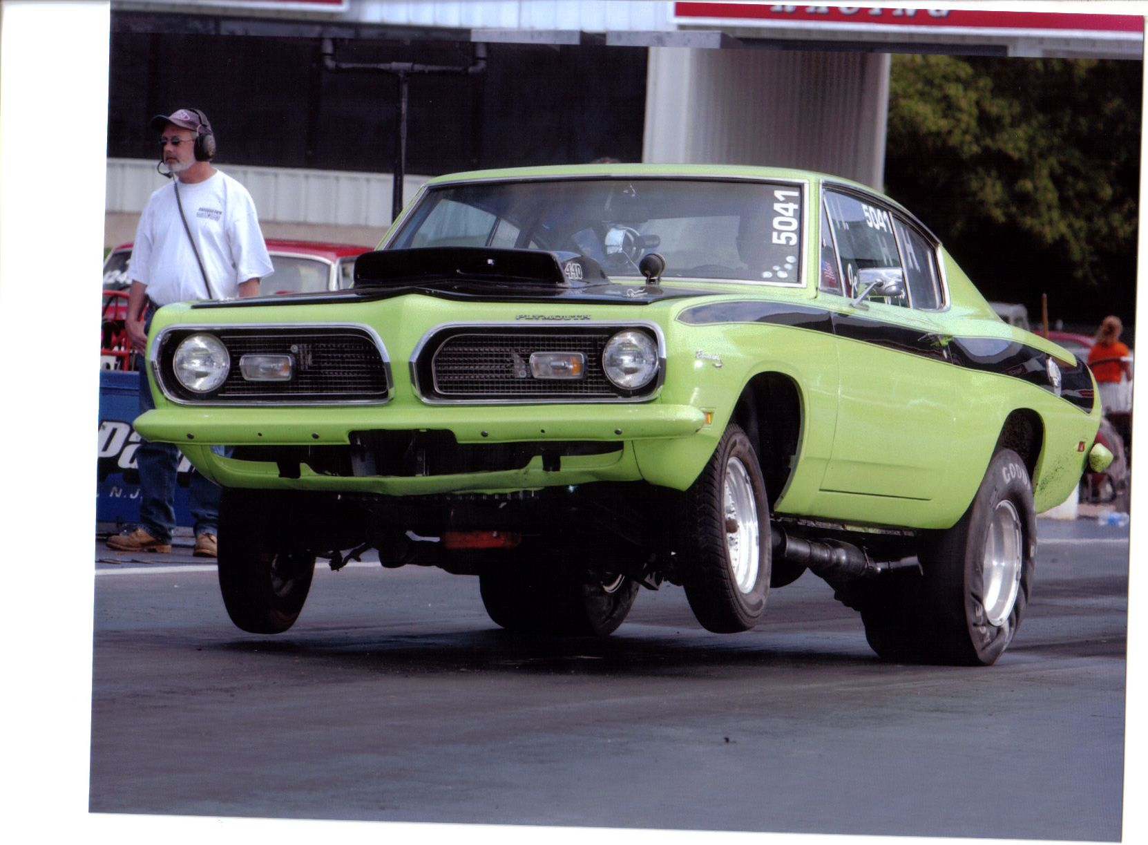 Plymouth Barracuda. View Download Wallpaper. 1662x1223. Comments