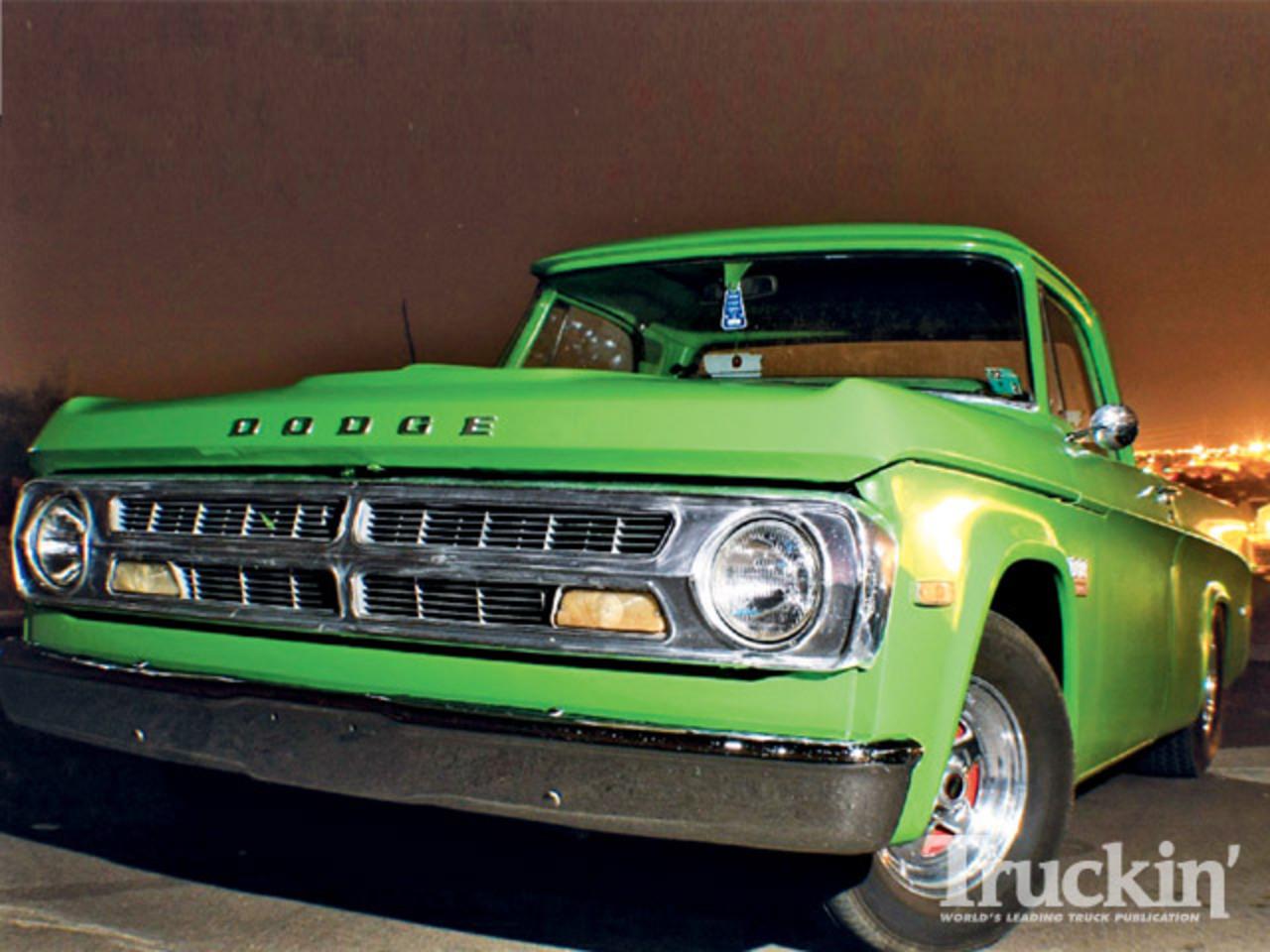 Topworldauto Photos Of Dodge D100 Photo Galleries
