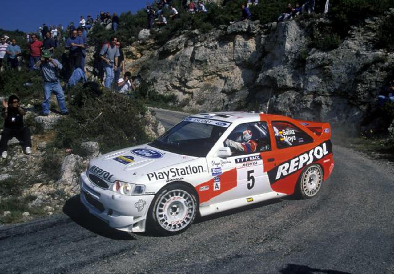 Ford Escort cosworth look WRC / Rally cars for sale