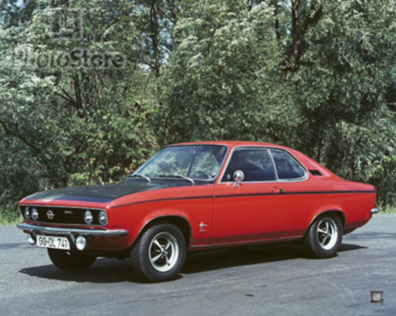Opel Manta SR - huge collection of cars, auto news and reviews, car vitals,