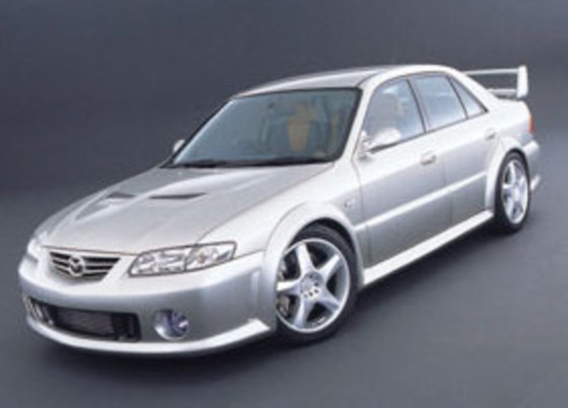 Our blog adding new Mazda 626 cars cool photo collection and all colors view