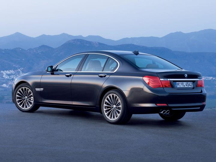 Swotti - BMW 730D, The worst opinions