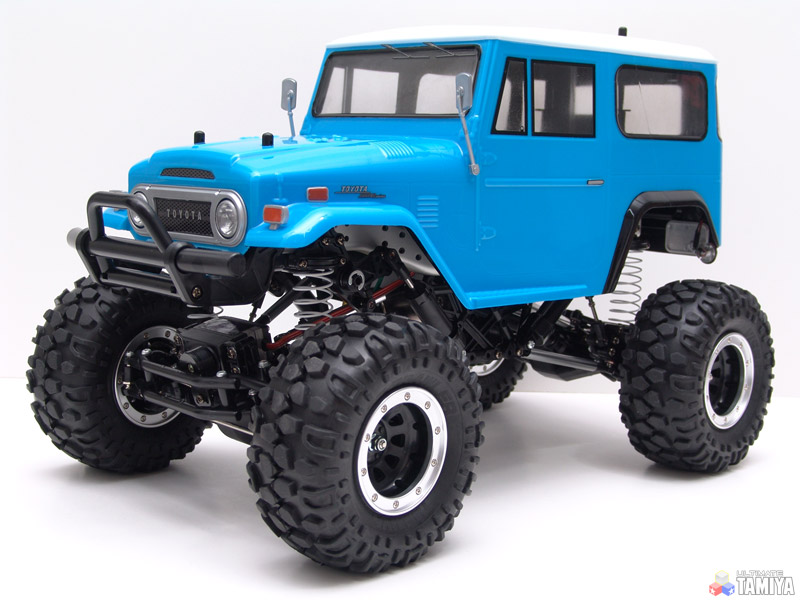 Toyota Land Cruiser FJ40. View Download Wallpaper. 800x600. Comments