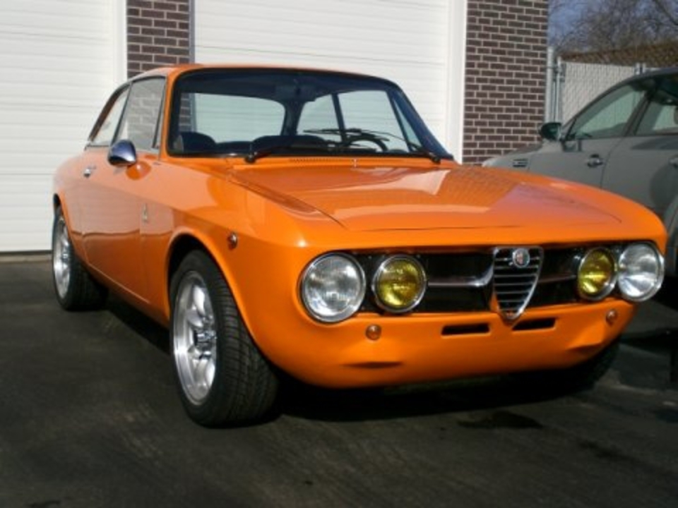 Alfa Romeo 1750 GTV. View Download Wallpaper. 480x360. Comments