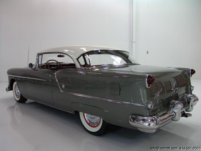 Oldsmobile Super 88 Holiday Sport Coupe