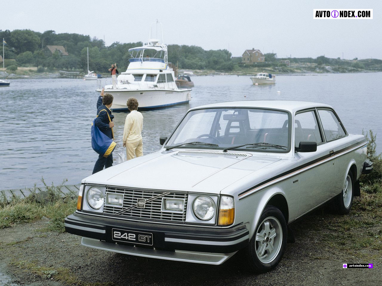 Volvo 242GT. View Download Wallpaper. 1280x960. Comments