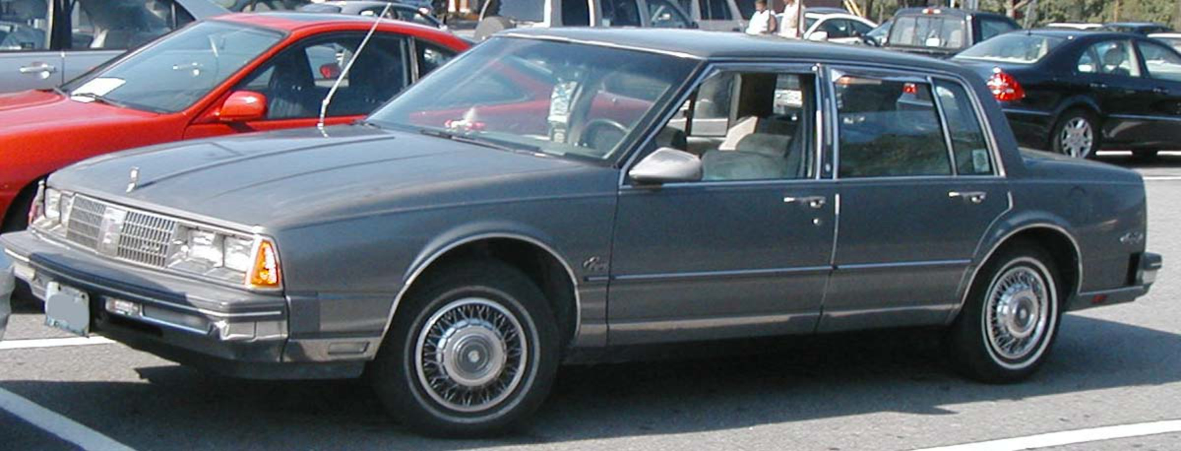 File:Oldsmobile-98.jpg. Size of this preview: 800 × 305 pixels.