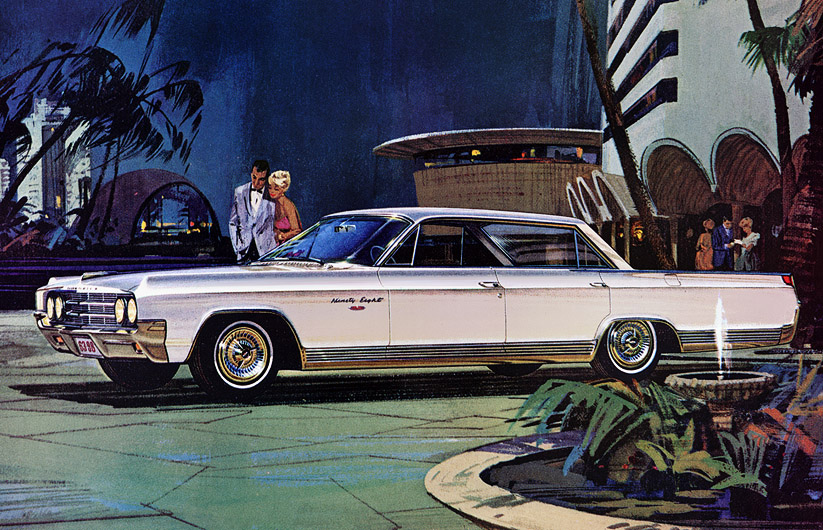 Oldsmobile 98 Sedan. View Download Wallpaper. 823x530. Comments