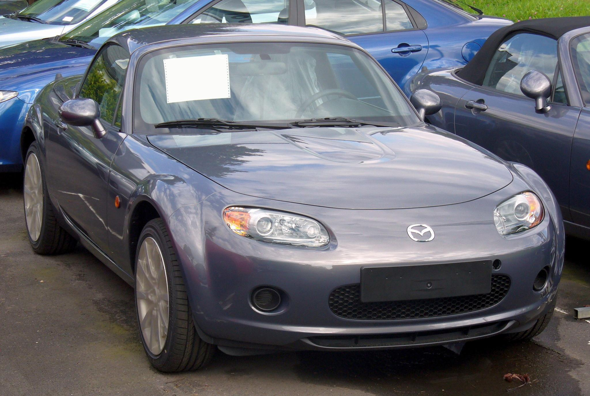 File:Mazda MX-5 Roadster-Coupé.JPG