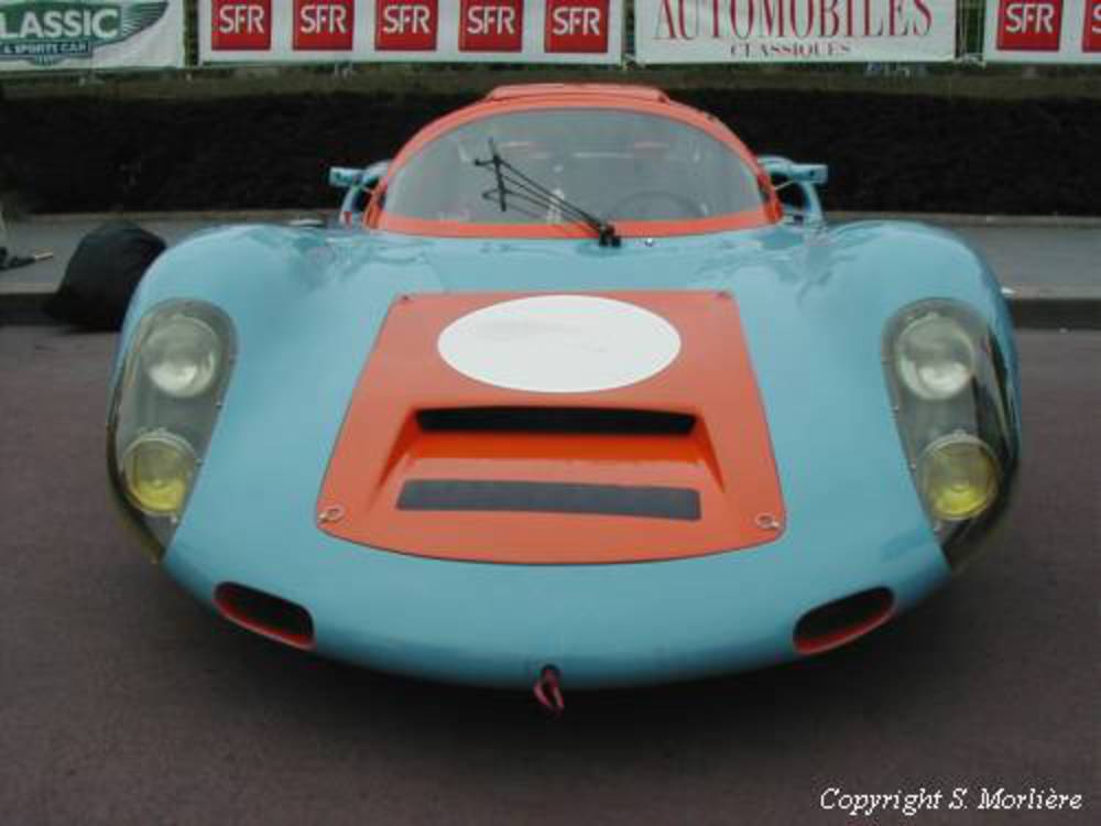 Porsche 910. View Download Wallpaper. 500x375. Comments