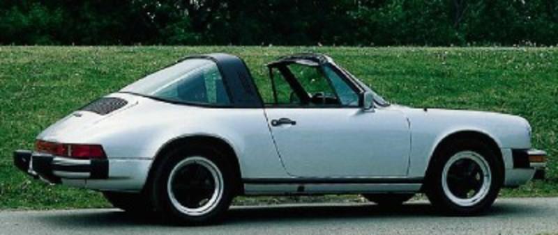 Topworldauto Photos Of Porsche 911 K Targa Photo Galleries