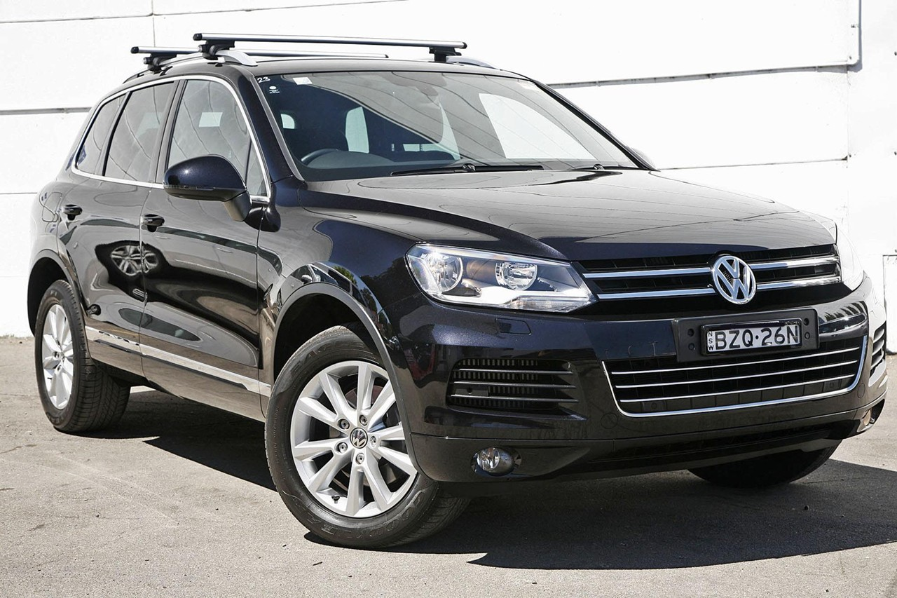 topworldauto photos of volkswagen touareg v6 tdi photo galleries. Black Bedroom Furniture Sets. Home Design Ideas