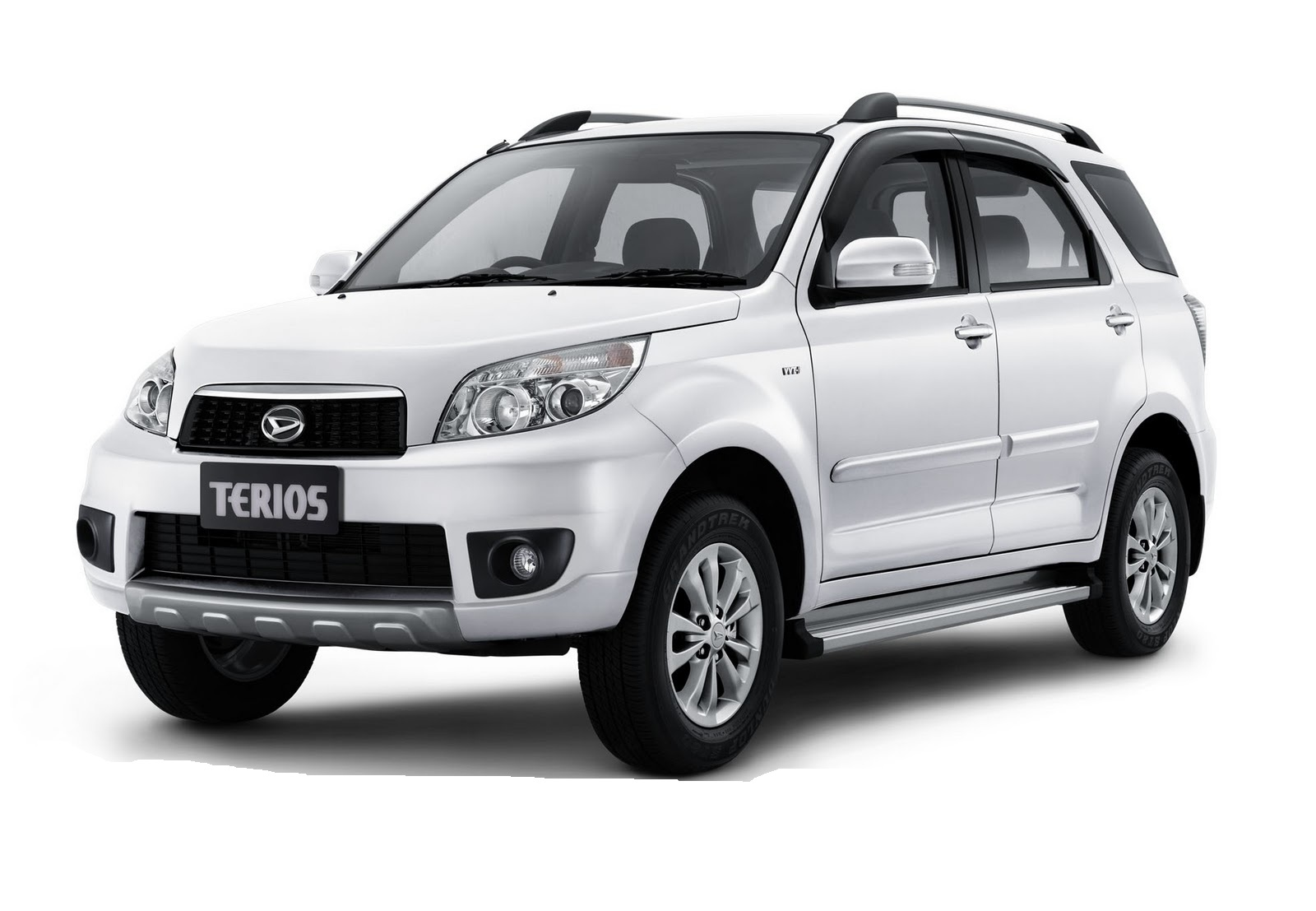 Daihatsu Terios in Pakistan, Daihatsu Terios Prices, Reviews and ...