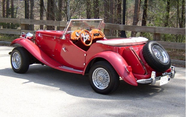 1935 Pontiac For Sale 1935 Buick Series 40 46 C