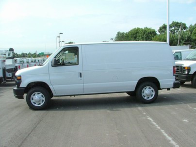 Topworldauto Gt Gt Photos Of Ford E 150 Photo Galleries