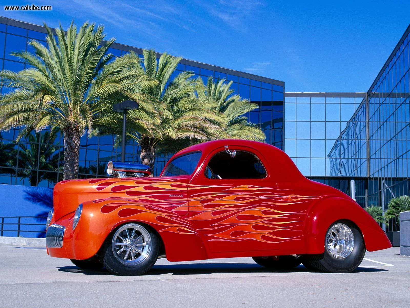 Topworldauto Photos Of Willys Pro Street Coupe Photo Galleries 1941 Plymouth Cars Picture Nr 18401