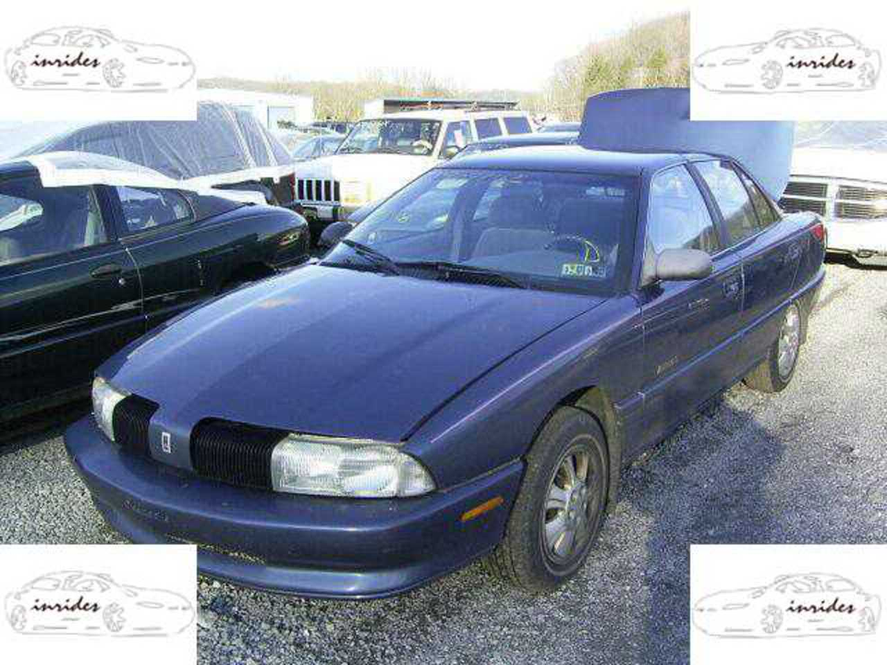 1994 oldsmobile achieva ss : Your source for Salvage 1994 oldsmobile .
