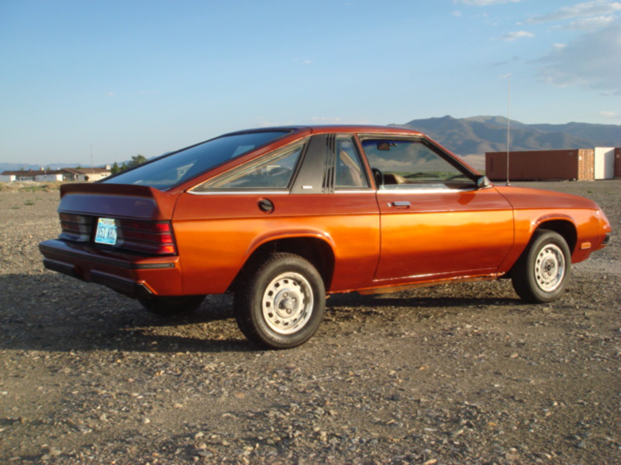 1981 Dodge Omni 024 - $1000.00 - Turbo Dodge Forums : Turbo Dodge Forum for