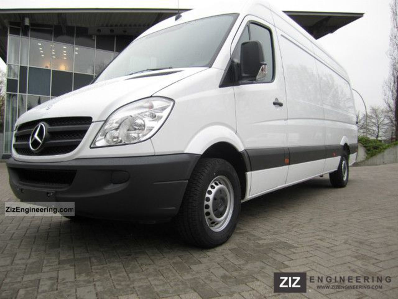 topworldauto photos of mercedes benz sprinter 316 cdi. Black Bedroom Furniture Sets. Home Design Ideas