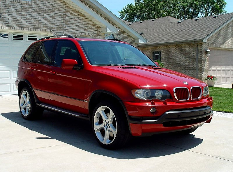 BMW X5 46IS. View Download Wallpaper. 800x590. Comments