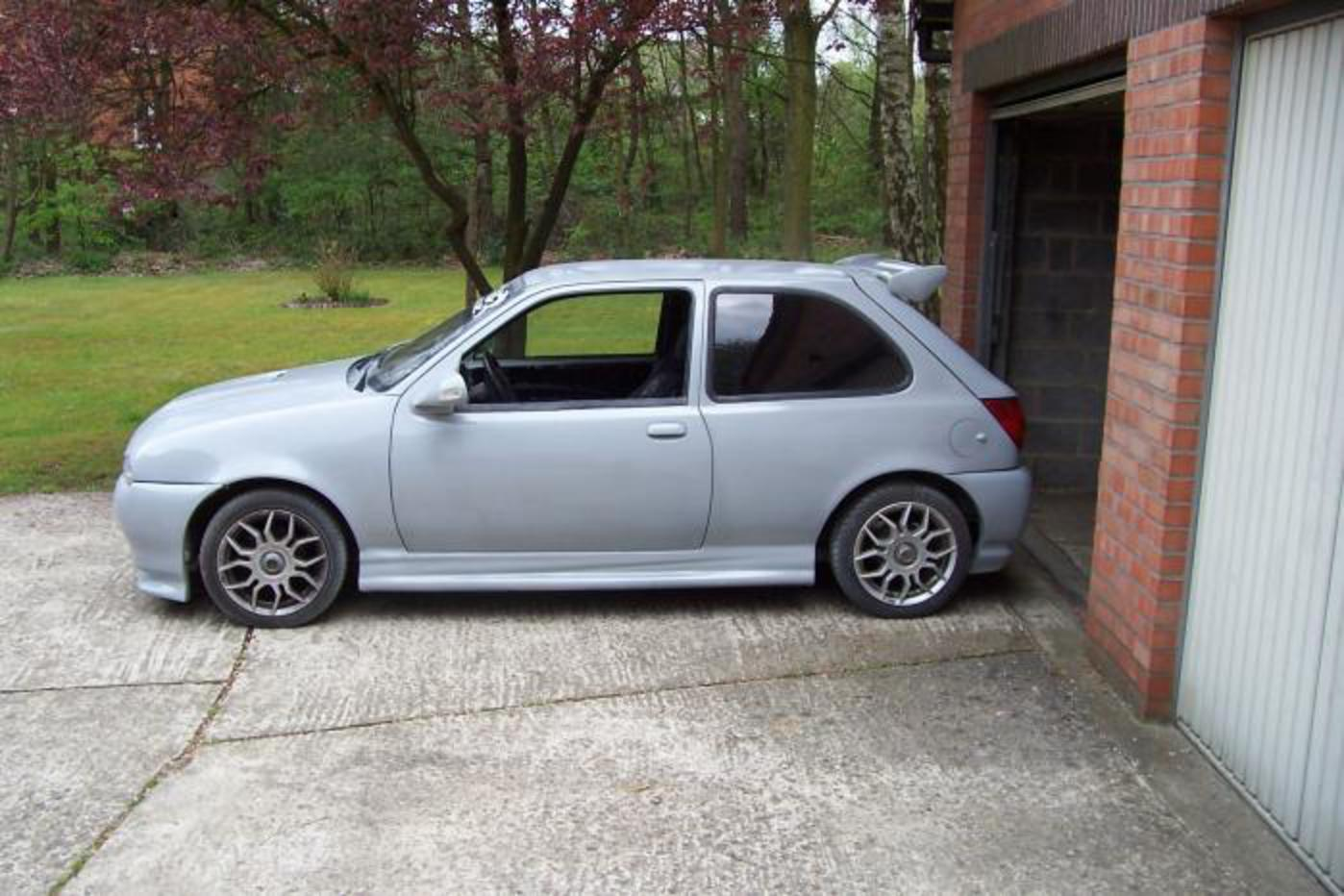 Mazda 121 1.3. Author: ford. Date: 01.11.2012. Views: 28925