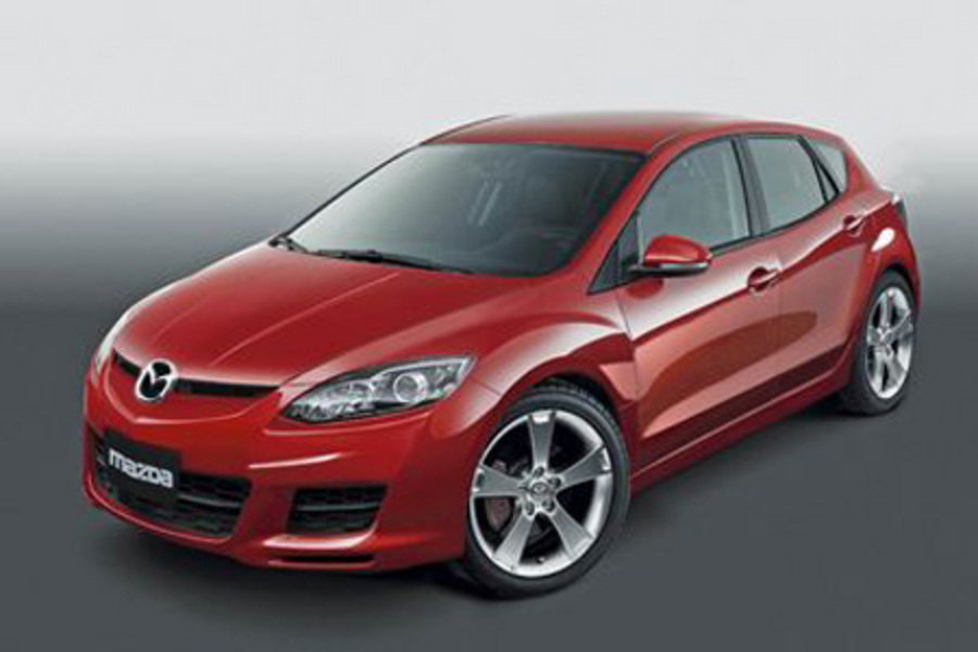 The Mazda 3 is a sweet ride but does it have sweet car insurance rates?