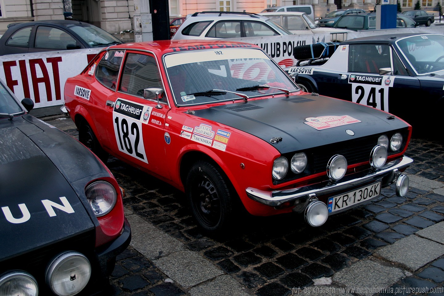 IMG 5659 Fiat 128 Coupe