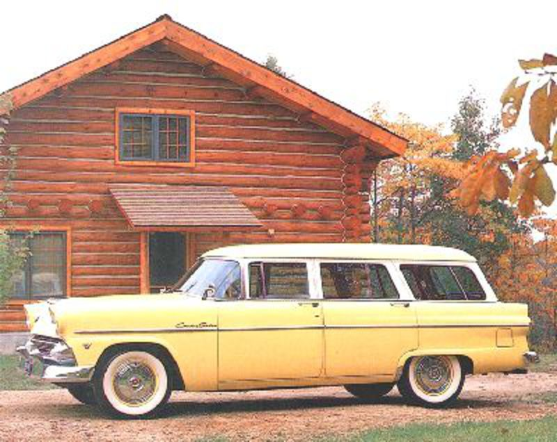 topworldauto photos of ford country sedan station wagon photo galleries. Black Bedroom Furniture Sets. Home Design Ideas