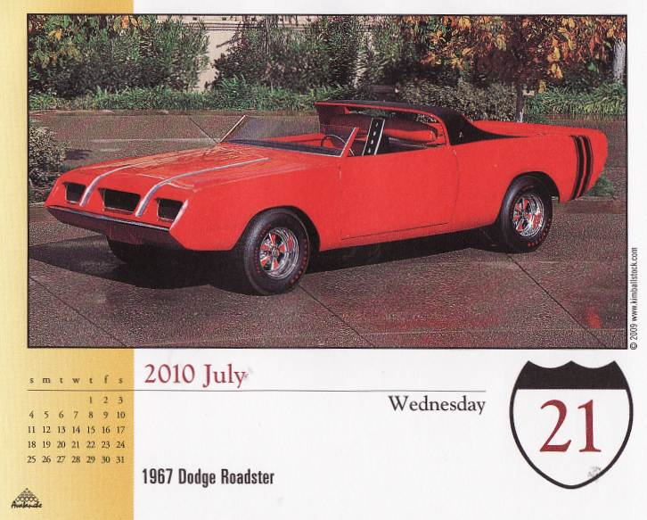 Dodge Daroo II show car. View Download Wallpaper. 726x583. Comments