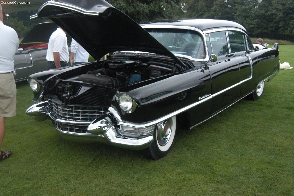 Cadillac Fleetwood 60 Special. View Download Wallpaper. 1024x681. Comments