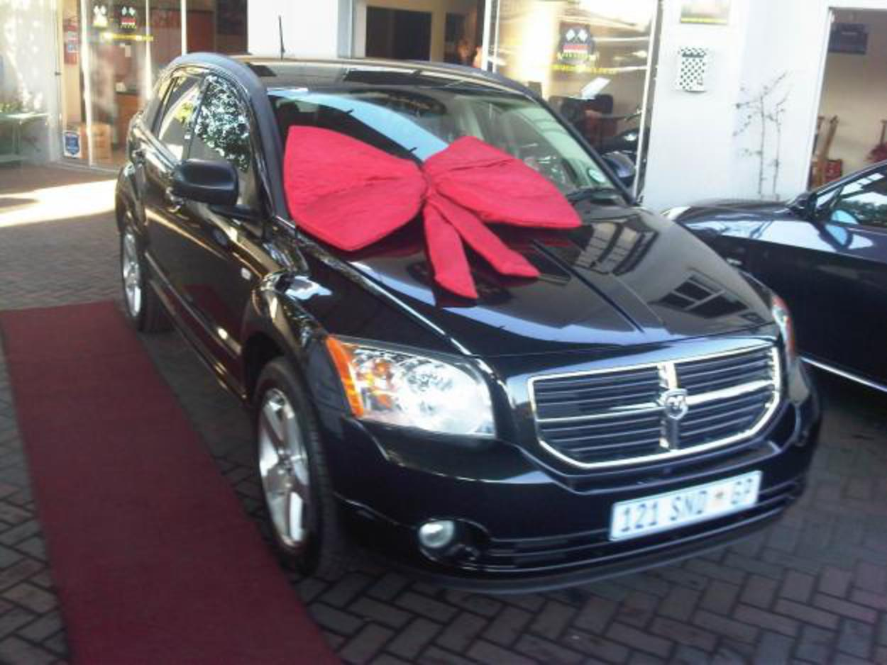 Pictures of Dodge Caliber SXT 2.0 Automatic 2010 EXCELLENT CONDITION