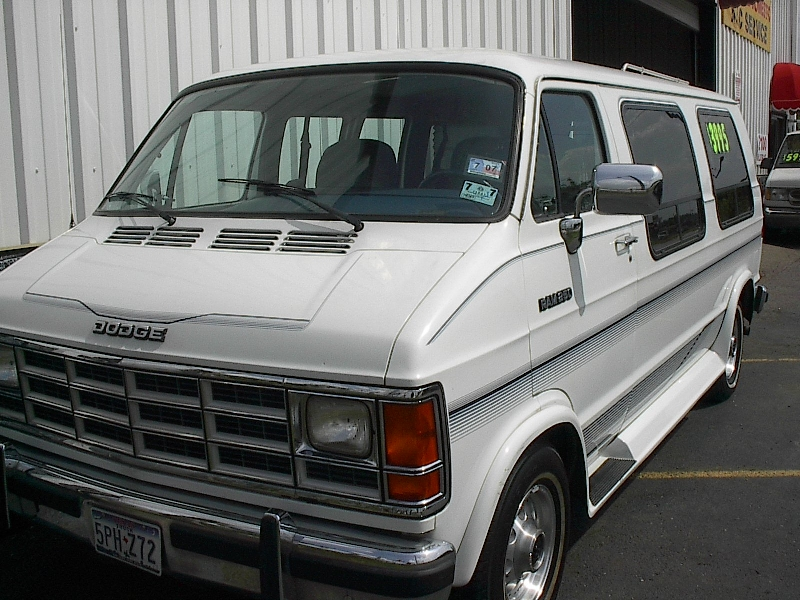 Dodge Ram 250 conversion van. View Download Wallpaper. 800x600. Comments