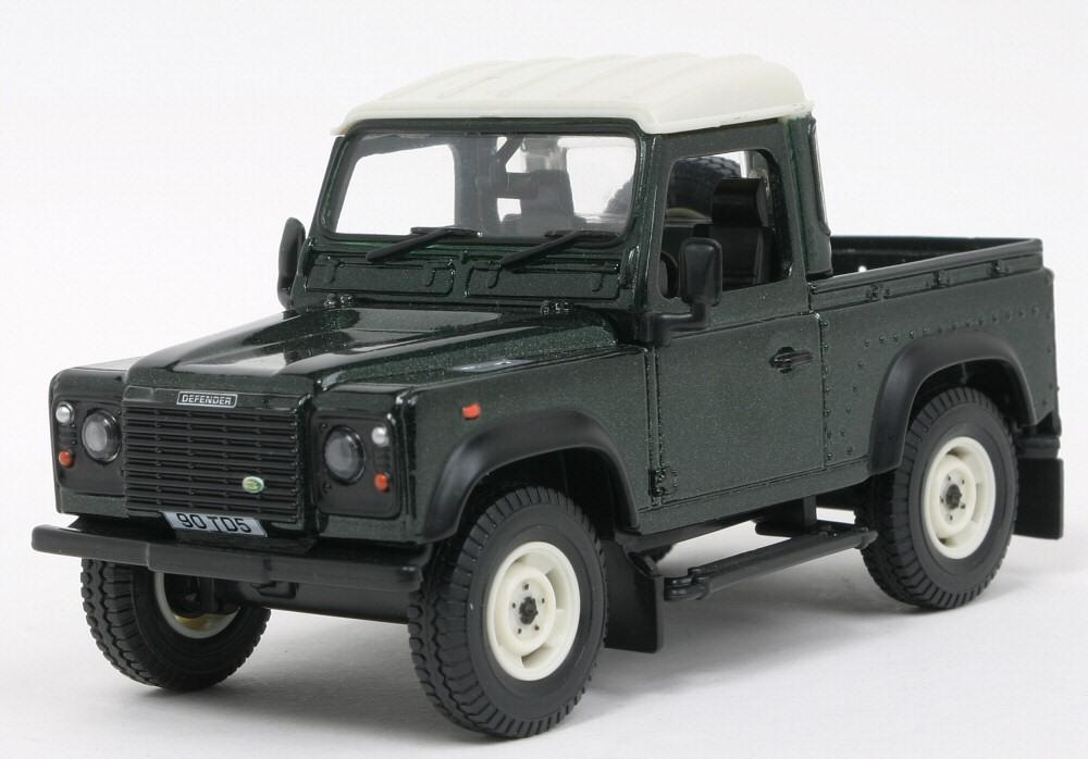 topworldauto photos of land rover defender 90 pick up photo galleries. Black Bedroom Furniture Sets. Home Design Ideas