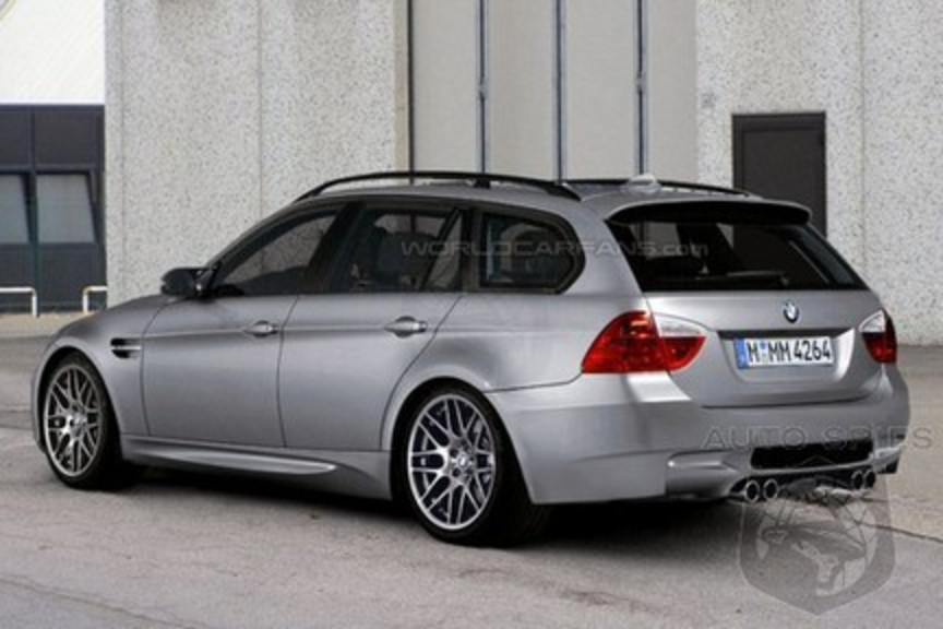 BMW 3er Stationwagon. View Download Wallpaper. 432x288. Comments