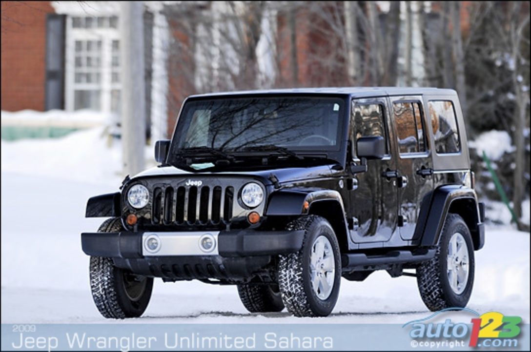 topworldauto photos of jeep wrangler sahara edition photo galleries. Black Bedroom Furniture Sets. Home Design Ideas