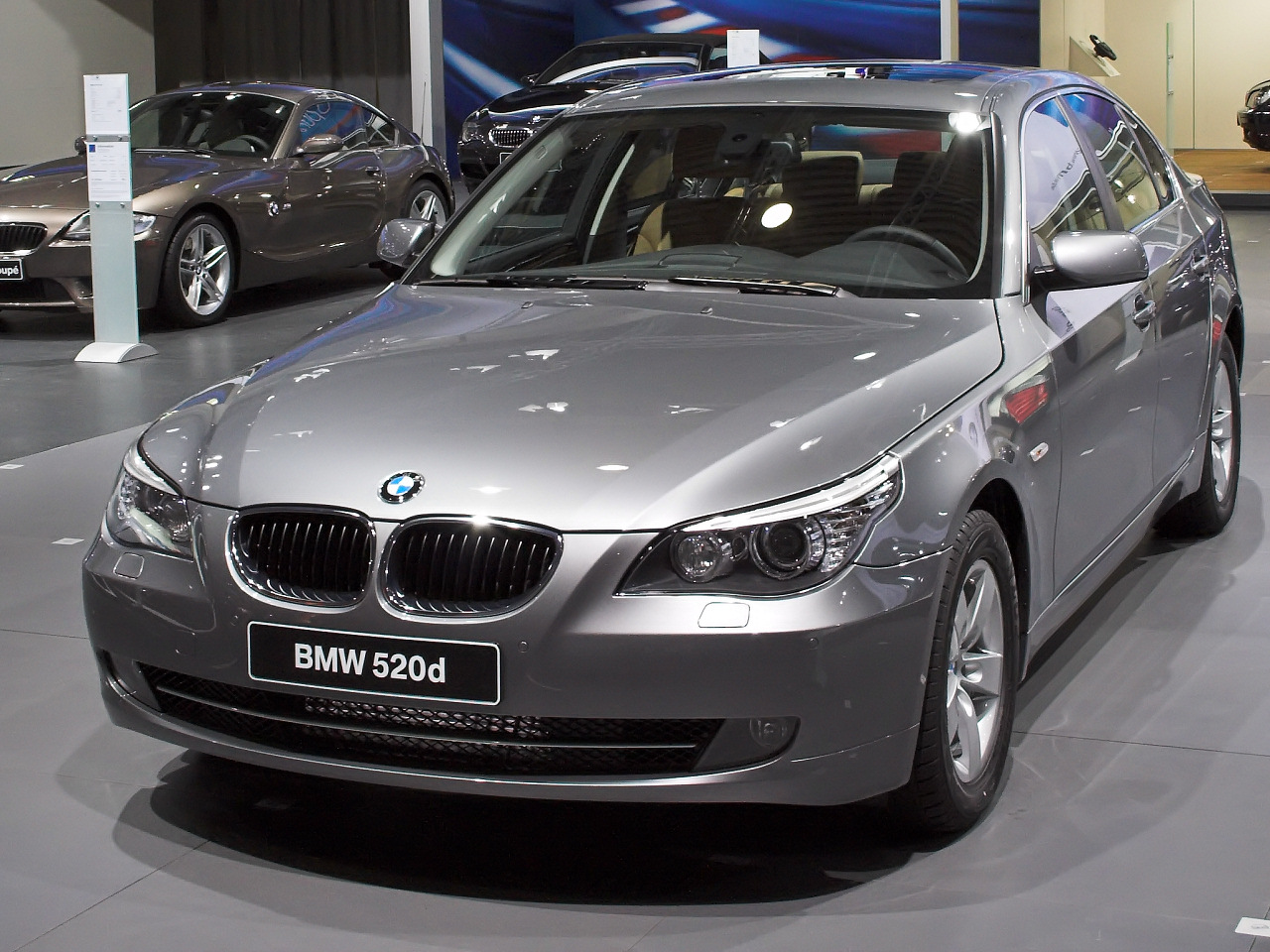 BMW 520D REVIEWS AND PRICES