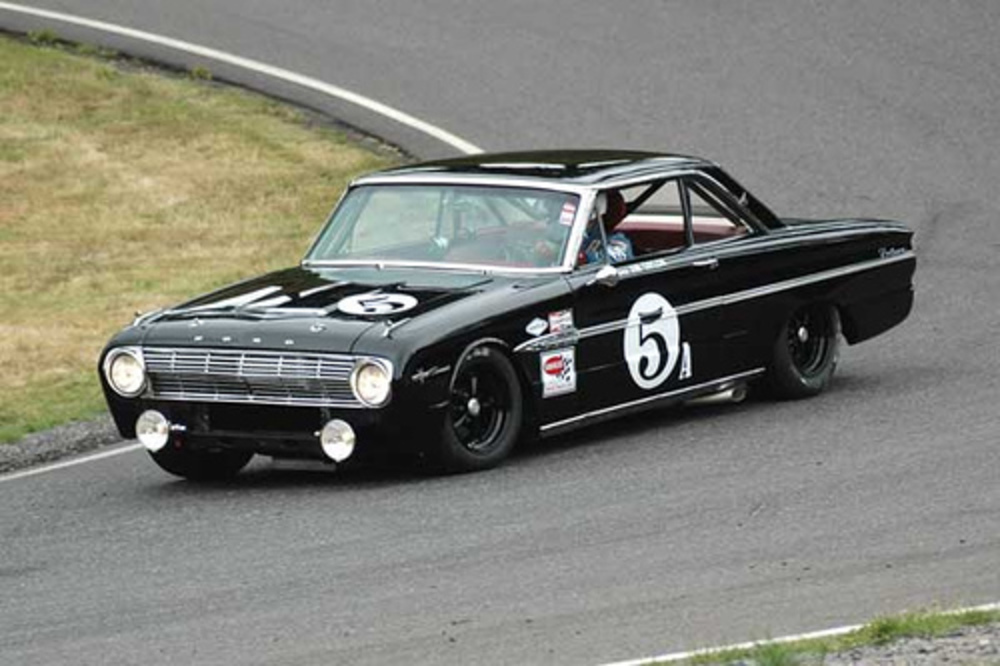 TopWorldAuto >> Photos of Ford Falcon Sprint - photo galleries