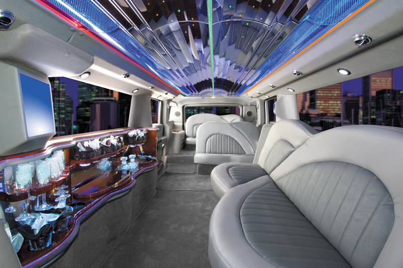 h2 Hummer Limousine serving New York and New Jersey