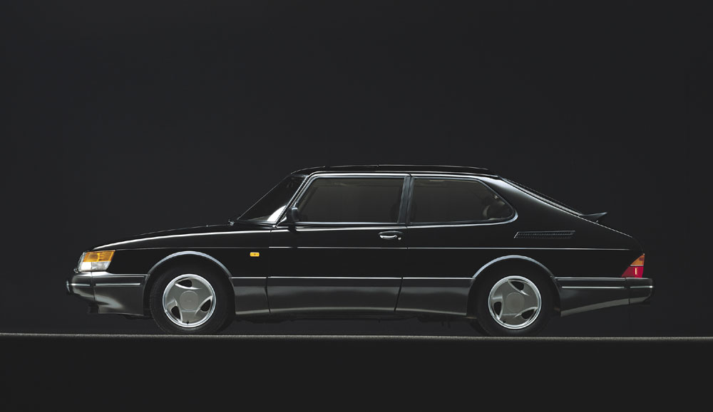 "900 probably defines the ""Classic"" Saab better than any other."