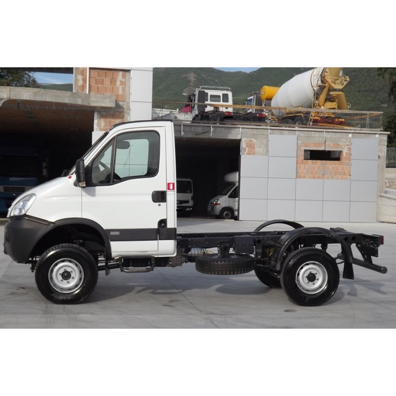 Iveco Daily 35S18W. View Download Wallpaper. 800x800. Comments