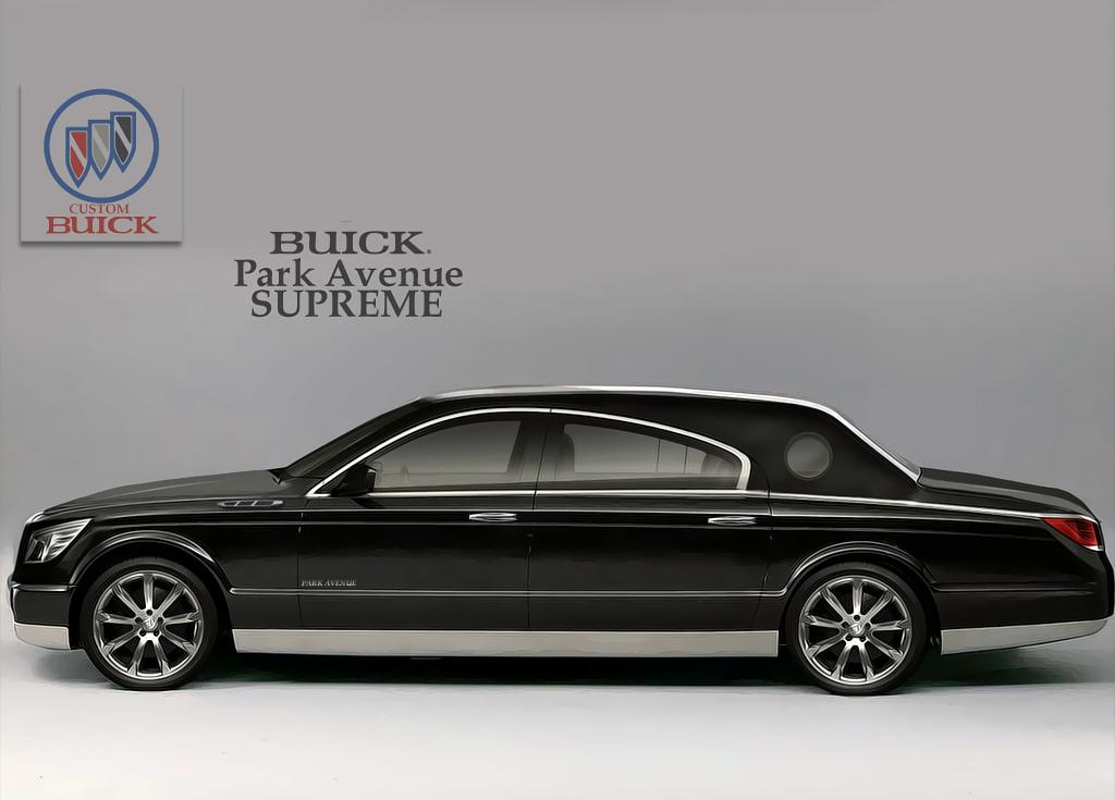 2015 Buick Lesabre >> 2015 Buick Park Avenue | www.pixshark.com - Images Galleries With A Bite!