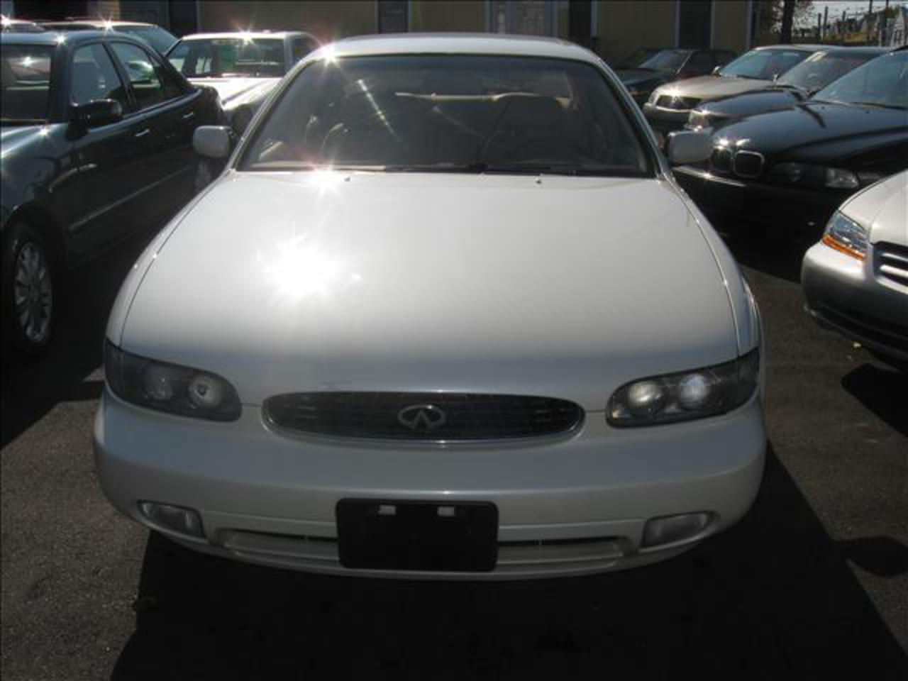 Infiniti J30 - Used Cars for Sale - Carsforsale.