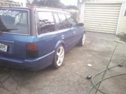 mazda 323 glx wagon. heres a mazda 323 wagon im keen on swaps it is