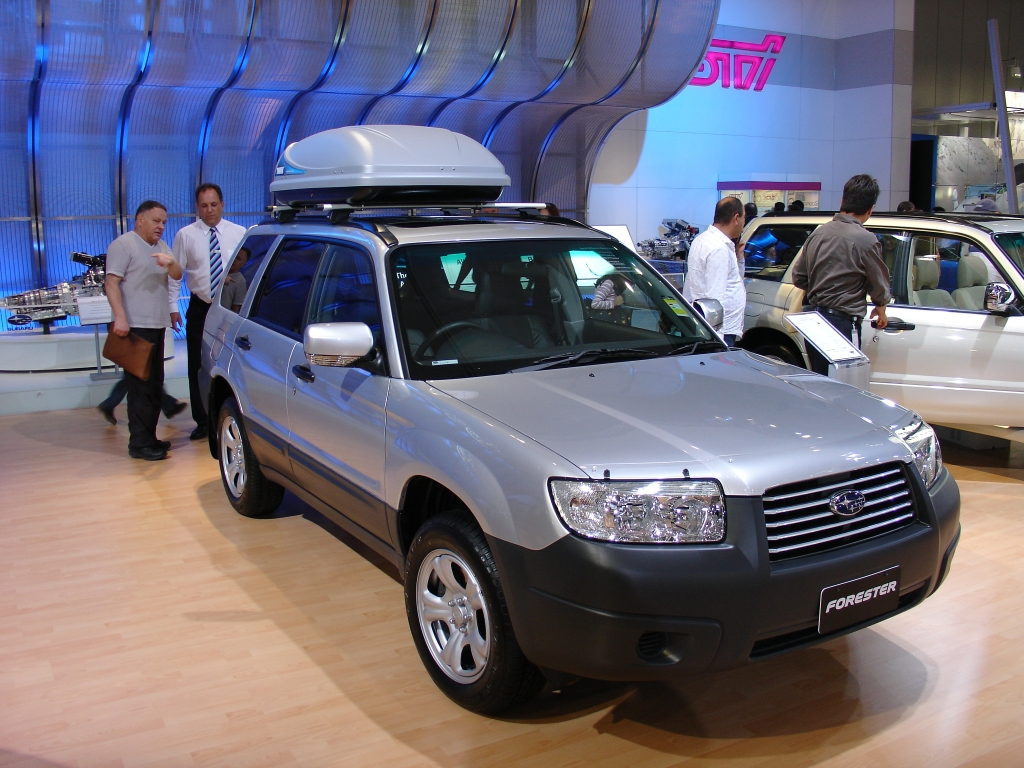 File:Subaru Forester X 2006 front right.jpg