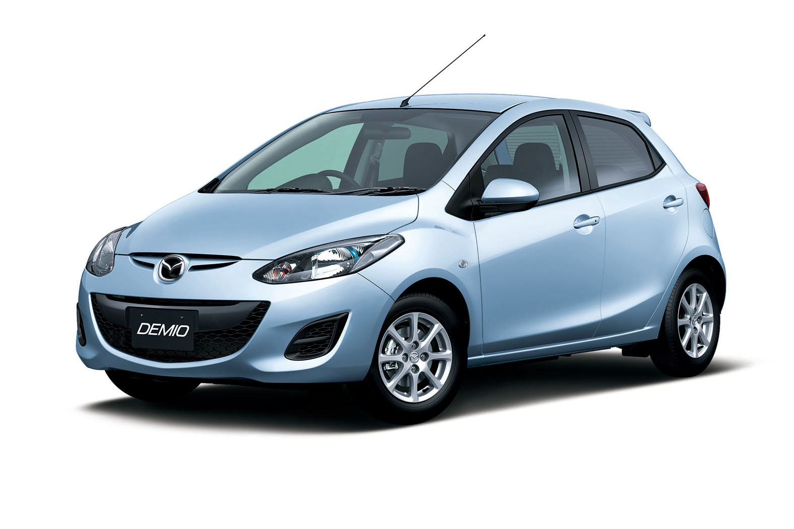 Mazda Demio 13-SKYACTIV Smart Stylish